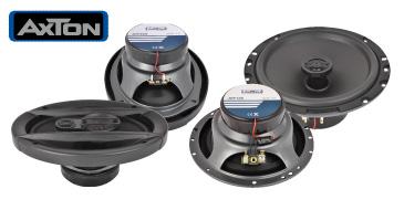 AXTON Lautsprecher Coaxial ATF-Serie