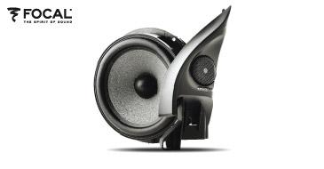 FOCAL Lautsprecher für Golf6 IFVW
