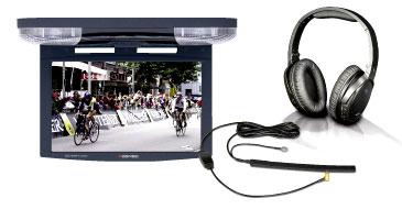 Multimedia Zubehör ZENEC: DVB-T, DAB+
